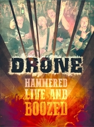 Drone - Hammered Live And...