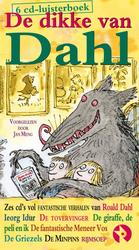 De dikke van Dahl DOOR JAN MENG