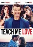 Teach me love, (DVD)