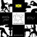 PIANO SONATAS W/MARIA JOAO PIRES
