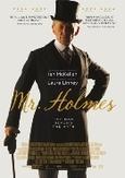 Mr Holmes, (DVD)