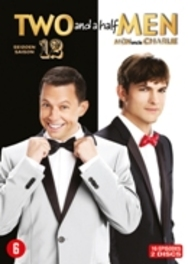 TWO AND A HALF MEN S12 /S 2DVD NL