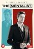 Mentalist - Seizoen 7, (DVD) BILINGUAL // CAST: SIMON BAKER, ROBIN TUNNEY