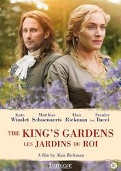 King's gardens, (DVD)