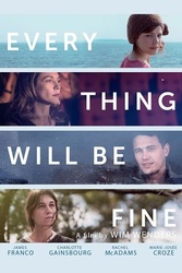 Every thing will be fine,...
