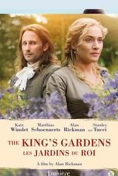 King's gardens, (Blu-Ray)