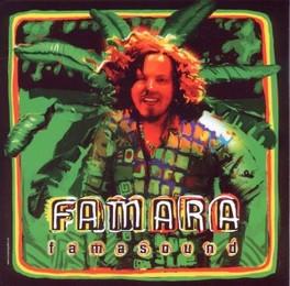 FAMARA FAMASOUND, CD