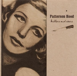 KILLERS AND STARS PLUS DOWNLOADCARD PATTERSON HOOD, LP