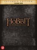 Hobbit trilogy extended...