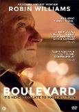 Boulevard, (DVD)