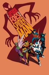 The Superior Foes Of...
