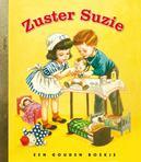 Zuster Suzie GOUDEN BOEKJES SERIE