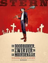 STERN 01. DE DOODBIDDER, DE ZWERVER EN DE MOORDENAAR STERN, MAFFRE, JULIEN, MAFFRE, FREDERIC, Paperback