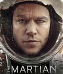 Martian, (Blu-Ray)