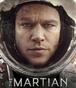 The martian, (Blu-Ray) BILINGUAL //CAST: MATT DAMON, JESSICA CHASTAIN