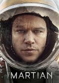 Martian, (DVD)