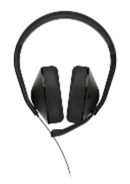 Microsoft XbxOne Stereo Headset (S4V-00010)