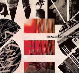 ANTHOLOGY THROWING MUSES, CD