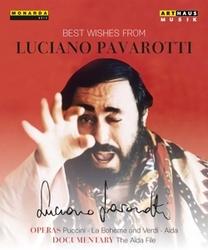 Pavarotti, Dimitrova,Chiara...