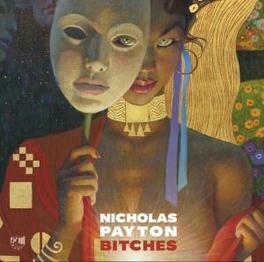 BITCHES AUDIOPHILE VINYL NICHOLAS PAYTON, Vinyl LP