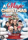 Magic christmas, (DVD)