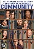 Community - Seizoen 5, (DVD)