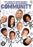 Community - Seizoen 3, (DVD)