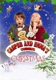 Casper en Emma de film - Een vrolijk kerstfeest, (DVD)