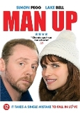 Man up, (DVD)