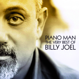 PIANO MAN: THE VERY.. .. BEST OF BILLY JOEL Audio CD, BILLY JOEL, CD