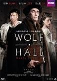Wolf hall - Seizoen 1, (DVD)