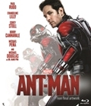Ant man, (Blu-Ray)