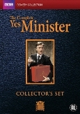 Yes minister - The complete...