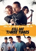 Kill me three times, (DVD)