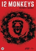 12 monkeys - Seizoen 1, (DVD)