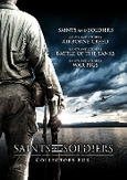 Saints and soldiers 1-4, (DVD)
