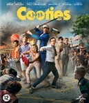 Cooties, (Blu-Ray)
