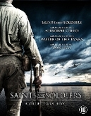 Saints and soldiers 1-4,...