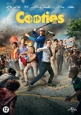 Cooties, (DVD)