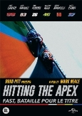 Hitting the apex/first, (DVD)