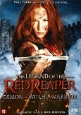 Legend of the red reaper,...