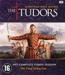 Tudors - Seizoen 4, (Blu-Ray)