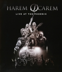 Harem Scarem - Live at the...