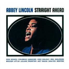STRAIGHT AHEAD ABBEY LINCOLN, CD