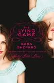 Shepard, S: The Lying Game