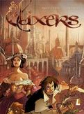 ELIXERS 03. DE WIND VAN NERGENS