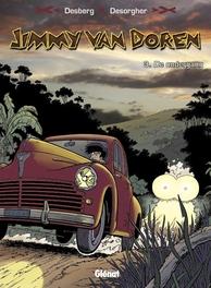 JIMMY VAN DOREN 03. ONDERGANG JIMMY VAN DOREN, DESBERG, STEPHEN, Paperback