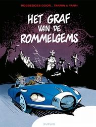ROBBEDOES DOOR 03. HET GRAF VAN DE ROMMELGEMS