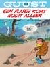 GUUST FLATER 19. EEN FLATER KOMT NOOIT ALLEEN (HERDRUK)