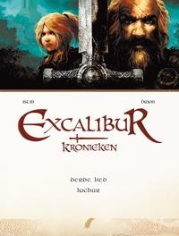 EXCALIBUR KRONIEKEN 03. LUCHAR EXCALIBUR KRONIEKEN, BRION, ALAIN, ISTIN, JEAN-LUC, Paperback